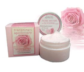 Shea Butter Skin Care